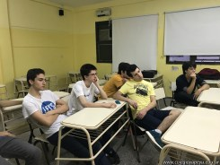 Equipo de debate 7