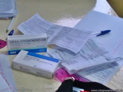 Farmacología 5