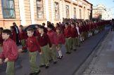 Festejo de Cumpleaños y Desfile en Homenaje a San Martin 111