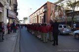 Festejo de Cumpleaños y Desfile en Homenaje a San Martin 116