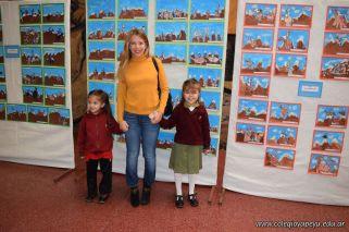 Festejo de Cumpleaños y Desfile en Homenaje a San Martin 12