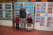 Festejo de Cumpleaños y Desfile en Homenaje a San Martin 13