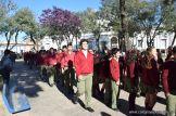 Festejo de Cumpleaños y Desfile en Homenaje a San Martin 138