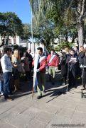Festejo de Cumpleaños y Desfile en Homenaje a San Martin 150