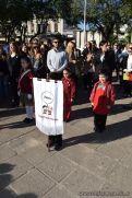 Festejo de Cumpleaños y Desfile en Homenaje a San Martin 158