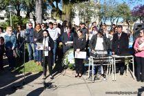 Festejo de Cumpleaños y Desfile en Homenaje a San Martin 168