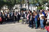 Festejo de Cumpleaños y Desfile en Homenaje a San Martin 174