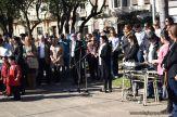Festejo de Cumpleaños y Desfile en Homenaje a San Martin 175