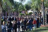 Festejo de Cumpleaños y Desfile en Homenaje a San Martin 176