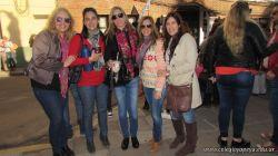 Festejo de Cumpleaños y Desfile en Homenaje a San Martin 2