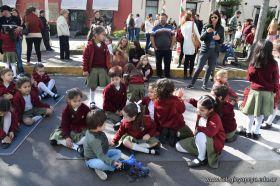 Festejo de Cumpleaños y Desfile en Homenaje a San Martin 208