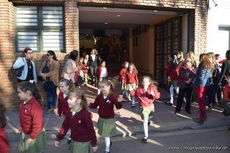 Festejo de Cumpleaños y Desfile en Homenaje a San Martin 24