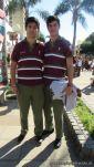 Festejo de Cumpleaños y Desfile en Homenaje a San Martin 247