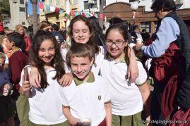 Festejo de Cumpleaños y Desfile en Homenaje a San Martin 250