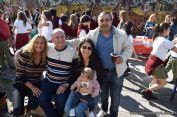 Festejo de Cumpleaños y Desfile en Homenaje a San Martin 258