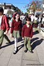 Festejo de Cumpleaños y Desfile en Homenaje a San Martin 267