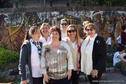 Festejo de Cumpleaños y Desfile en Homenaje a San Martin 270