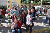 Festejo de Cumpleaños y Desfile en Homenaje a San Martin 278