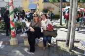 Festejo de Cumpleaños y Desfile en Homenaje a San Martin 279