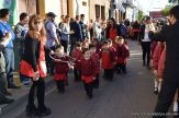 Festejo de Cumpleaños y Desfile en Homenaje a San Martin 28