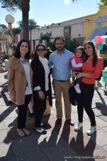 Festejo de Cumpleaños y Desfile en Homenaje a San Martin 288