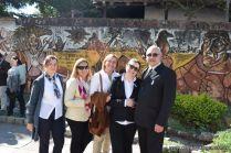 Festejo de Cumpleaños y Desfile en Homenaje a San Martin 291