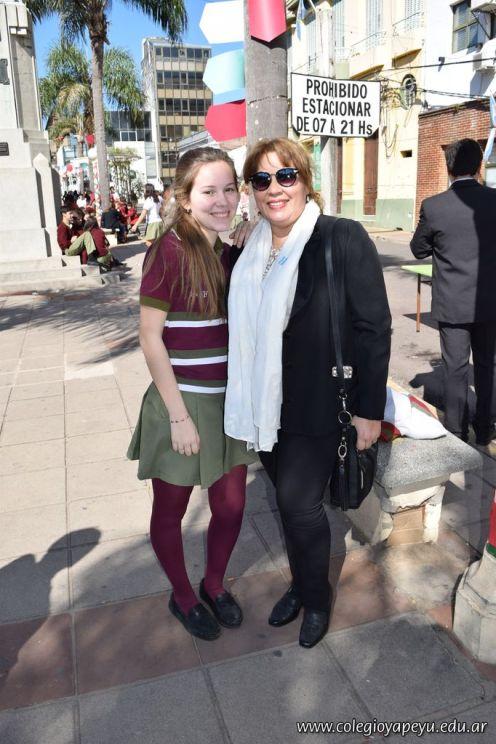 Festejo de Cumpleaños y Desfile en Homenaje a San Martin 294