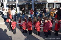 Festejo de Cumpleaños y Desfile en Homenaje a San Martin 33