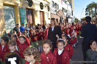 Festejo de Cumpleaños y Desfile en Homenaje a San Martin 41