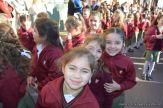 Festejo de Cumpleaños y Desfile en Homenaje a San Martin 45