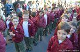 Festejo de Cumpleaños y Desfile en Homenaje a San Martin 47