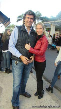 Festejo de Cumpleaños y Desfile en Homenaje a San Martin 5