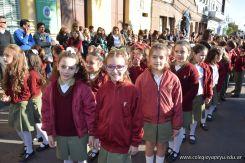 Festejo de Cumpleaños y Desfile en Homenaje a San Martin 51