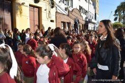 Festejo de Cumpleaños y Desfile en Homenaje a San Martin 52
