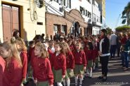 Festejo de Cumpleaños y Desfile en Homenaje a San Martin 56
