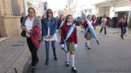 Festejo de Cumpleaños y Desfile en Homenaje a San Martin 57