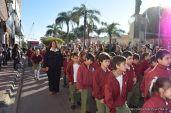 Festejo de Cumpleaños y Desfile en Homenaje a San Martin 59