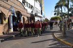 Festejo de Cumpleaños y Desfile en Homenaje a San Martin 78