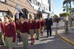 Festejo de Cumpleaños y Desfile en Homenaje a San Martin 79