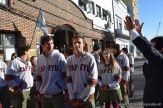 Festejo de Cumpleaños y Desfile en Homenaje a San Martin 94