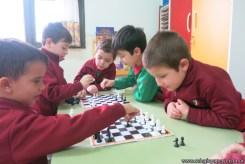 Jugamos al ajedrez 20