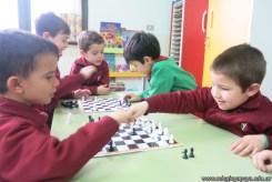Jugamos al ajedrez 21