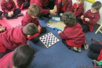 Jugamos al ajedrez 7
