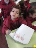 Pintando el cruce de los Andes 54