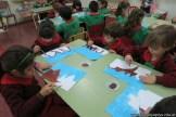 Pintando el cruce de los Andes 58