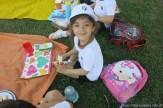 Festejo día del niño y bienvenida de la primavera 101