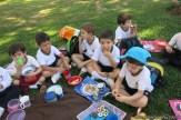 Festejo día del niño y bienvenida de la primavera 112