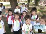 Festejo día del niño y bienvenida de la primavera 121