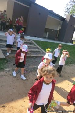 Festejo día del niño y bienvenida de la primavera 7