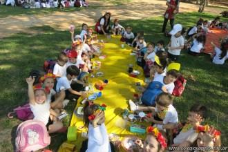 Festejo día del niño y bienvenida de la primavera 72